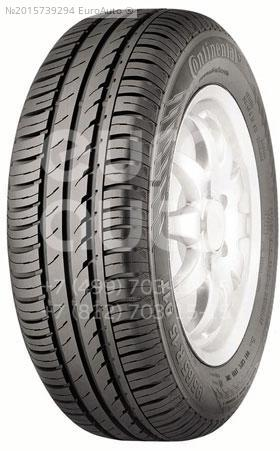 Шина Continental ContiEcoContact 3 175/70 R13 82 T