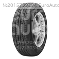Шина Hankook Optimo ME02 K424 60/195 R14 86 H