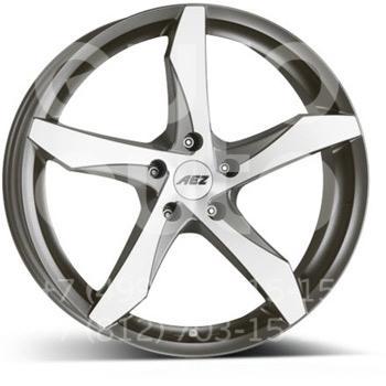Колесный диск AEZ Lascar  8x17 5x114.3 DIA71.6  ET45 литой