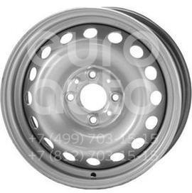 Колесный диск Arrivo Arrivo  6x15 5x110 DIA65.1  ET35 штампованный