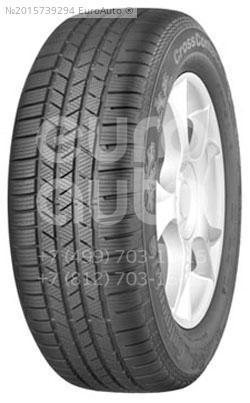 Шина Continental ContiCrossContact Winter 235/65 R18 110 XL H