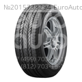 Шина Bridgestone Ecopia EP850 65/225 R17 102 H
