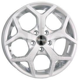 Колесный диск TechLine TL 511  6x15 5x108 DIA63.4  ET52.5 литой