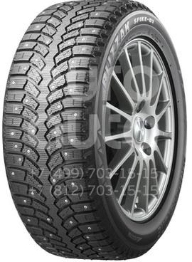 Шина Bridgestone Blizzak Spike-01 235/55 R18 104 XL T