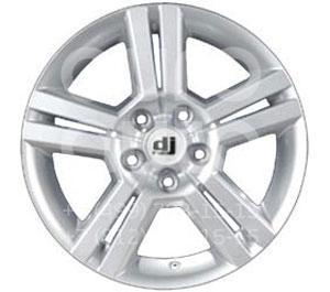 Колесный диск DJ DJ 385  7x16 5x108 DIA72.6  ET35 литой