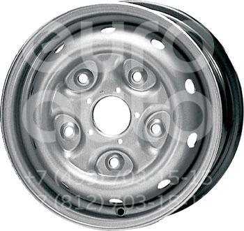 Колесный диск KFZ 5.5x15 5x160 65 ET60 KFZ 8505 Transit  5.5x15 5x160 DIA65  ET60 0
