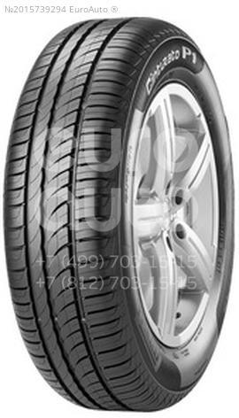 Шина Pirelli R15 175/65 84H PIRELLI CINTURATO P1 VERDE 65/175 R15 84 H
