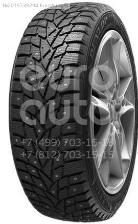 Шина Dunlop SP Winter Ice 02 155/65 R14 75 T