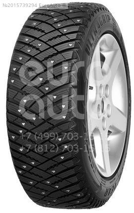 Шина GoodYear Ultra Grip Ice Arctic 185/60 R15 88 XL T