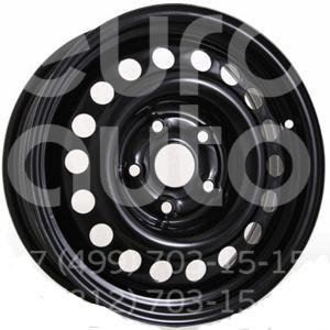 Колесный диск Trebl 8010  6x15 5x110 DIA65.1  ET43 штампованный