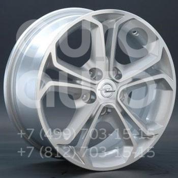 Колесный диск Replica (LS) OPL10  6.5x15 5x105 DIA56.6  ET39 литой
