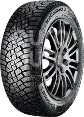 Шина Continental ContiIceContact 2 245/45 R17 99 XL T