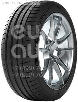 Шина Michelin R19 255/40 100Y ZR MICHELIN PILOT SPORT 4 40/255 19 100 Y