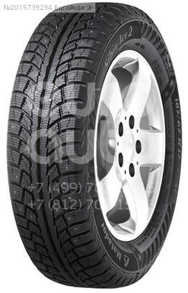 Шина Matador MP 30 Sibir Ice 2 155/70 R13 75 T