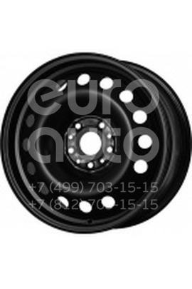 Колесный диск Magnetto 16007  6.5x16 5x114.3 DIA66  ET40 литой