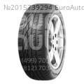 Шина General Tire Grabber GT 60/255 18 112 V