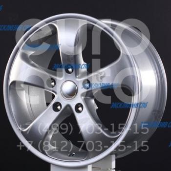 Колесный диск Alessio Star-5  8x17 5x130 DIA71.6  ET45 литой