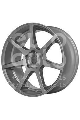 Колесный диск Alutec Pearl carbon grey  8.5x18 5x112 DIA70.1  ET48 литой