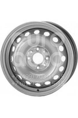 Колесный диск Magnetto 15003  6x15 4x100 DIA54.1  ET48 литой