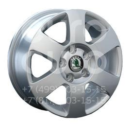 Колесный диск Replica (LA) SK7  6x15 5x112 DIA57.1  ET47 литой