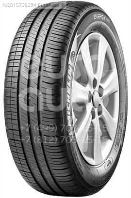 Шина Michelin Energy XM2 195/65 R15 91 H