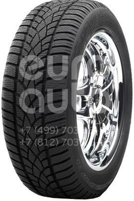 Шина Dunlop SP Winter Sport 3D 255/40 R20 97 V