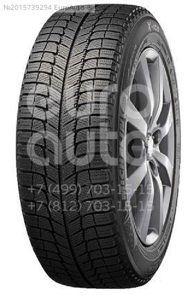 Шина Michelin X-Ice 3 205/60 R16 9 XL 6