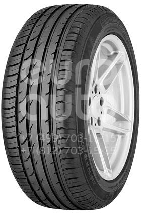 Шина Continental ContiPremiumContact 2 235/55 R18 100 V