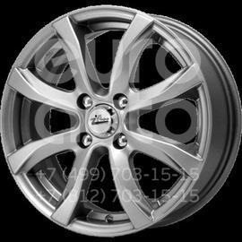 Колесный диск iFree Дайс Хай вэй  6x15 4x100 DIA54.1  ET48 литой