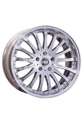 Колесный диск ASA BS5  7.5x18 5x114.3 DIA73.1  ET40 литой