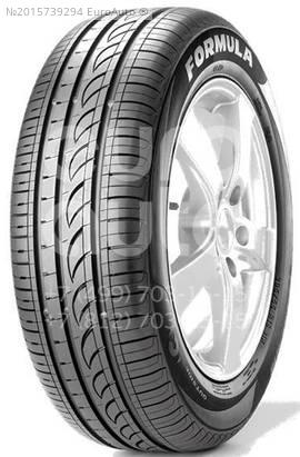 Шина Pirelli Formula Energy 185/60 R15 88 H
