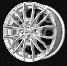 Колесный диск iFree Флайт нео-классик  5.5x14 4x100 DIA60.1  ET43 литой