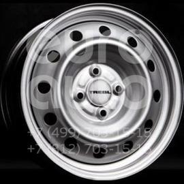 Колесный диск Trebl 5.5x14 4x98 58.1 ET35  TREBL X40036 Silver  5.5x14 4x98 DIA58.1  ET35 0