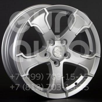 Колесный диск Replica (LS) SZ6  6.5x16 5x114.3 DIA60.1  ET45 литой