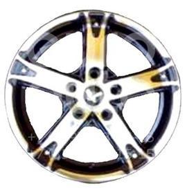 Колесный диск Aitl 5161  6.5x15 5x100 DIA67.1  ET36 литой