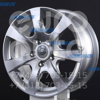 Колесный диск Replica (LS) OPL20  6.5x15 5x105 DIA56.6  ET39 литой