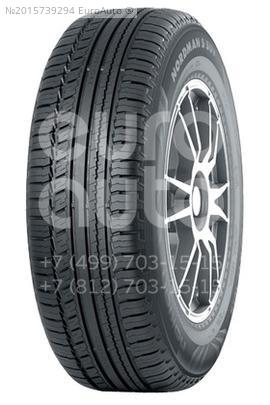 Шина Nokian R17 225/65 102H NORDMAN S SUV 65/225 R17 102 H