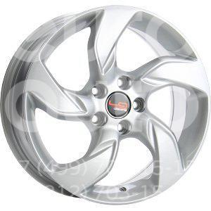Колесный диск Replica LegeArtis (LA) GM502  6.5x15 5x105 DIA56.6  ET39 литой