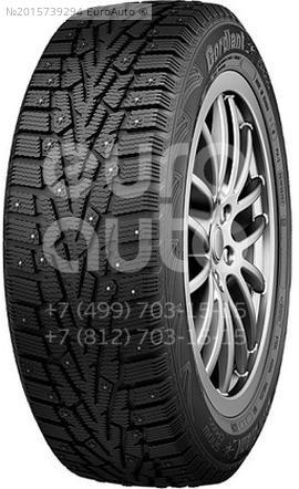 Шина Cordiant Snow Cross 195/65 R15 91 T