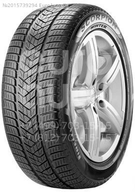 Шина Pirelli R21 285/40 109V XL SCORPION WINTER 40/285 21 109 V