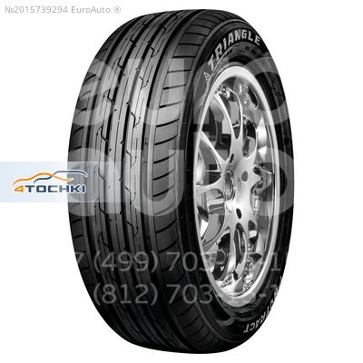 Шина Triangle TE301 65/185 R15 88 H