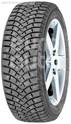 Шина Michelin X-Ice North 2 185/60 R15 88 T