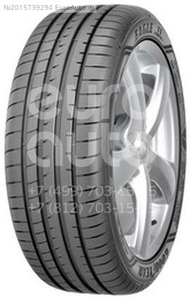 Шина GoodYear R19 255/40 100Y XL FP EAGLE F1 ASYMMETRIC 3 40/255 19 100 Y