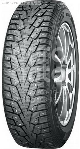 Шина Yokohama Ice Guard stud IG55 185/60 R15 88 T