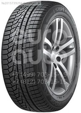 Шина Hankook Winter i*Cept evo2 W320 245/40 R18 97 XL V