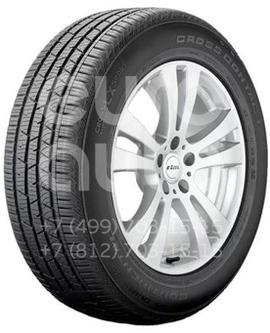 Шина Continental ContiCrossContact LX Sport 275/40 R22 108 XL Y