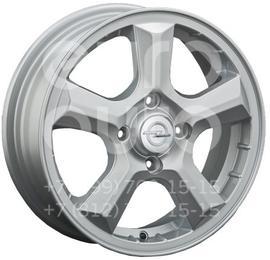 Колесный диск Replica (LS) OPL26  6x15 4x100 DIA56.6  ET49 литой