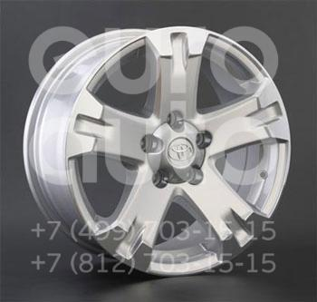 Колесный диск Replica 7x16 5x114.3 60.1 ET35  TY 21 S  7x16 5x114.3 DIA60.1  ET35 0
