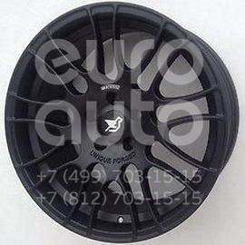 Колесный диск Replica (FR) 1004  9.5x20 5x130 DIA71.6  ET50 литой
