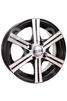 Колесный диск TechLine TL 344  5x13 4x98 DIA58.6  ET35 литой